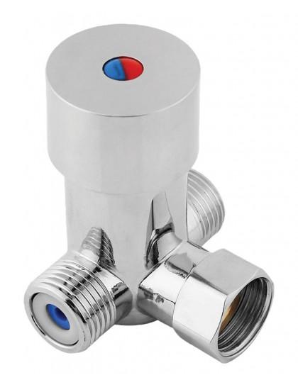 Fotoselli Batarya Sıcak-Soğuk Su Karıştırıcı
