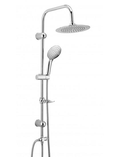 Arva Oval Robot Duş Seti