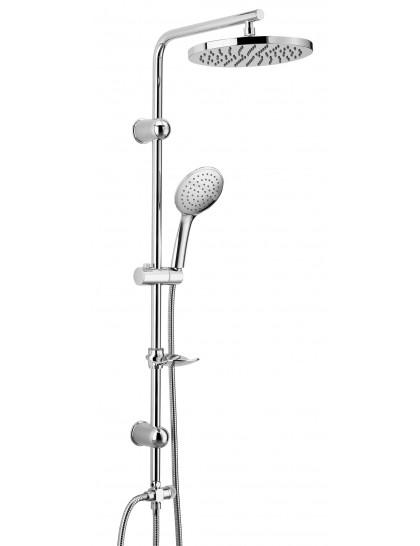 Turka Oval Robot Duş Seti